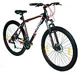 E-ROCK Mountainbike EX-7 Hardtail 29 Zoll Shimano...