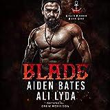 Blade: Hell's Ankhor, Book 1