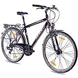 KCP 28 Zoll City Bike - Estremo Gent - Herren...