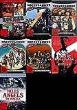 14 Filme Rocker & Biker Mega Collection HELLS...