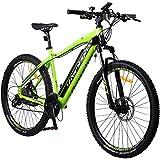 REMINGTON Rear Drive MTB E-Bike Mountainbike...