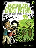Ghosts Don't Ride Bikes, Do They? (Volume 2)...