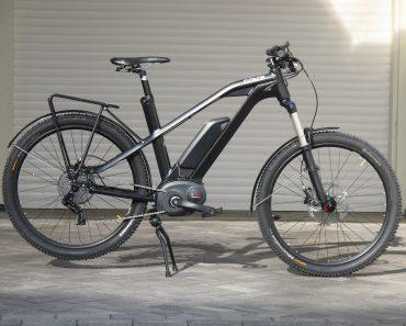gazelle e bike test e bike ratgeber. Black Bedroom Furniture Sets. Home Design Ideas